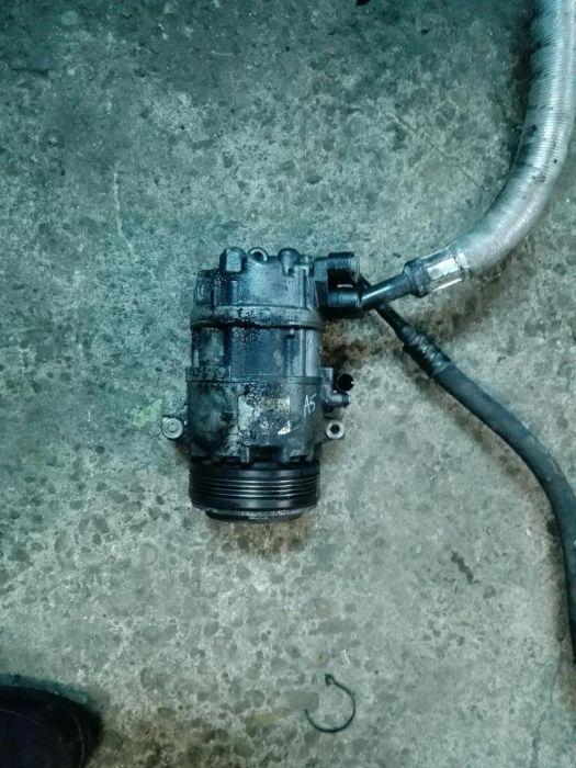 Compresor aer bmw e46