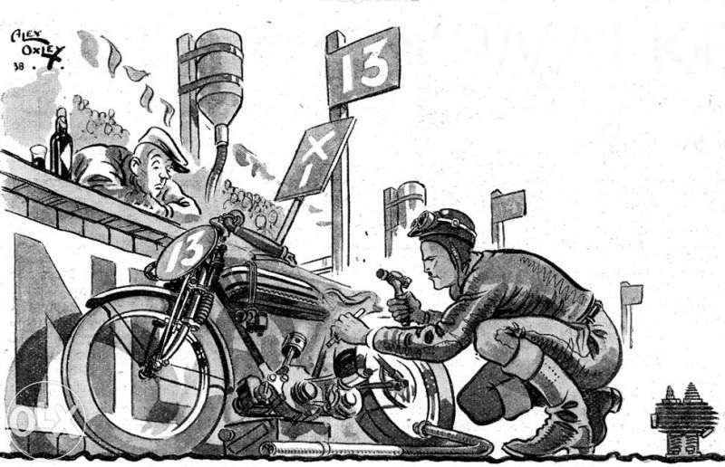 ремонт, поддръжка и обслужване на ретро и класически мотоциклети и авт