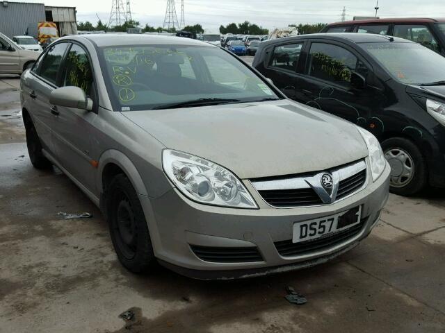 Dezmembrez Opel Vectra 2007 1 9 Cdti