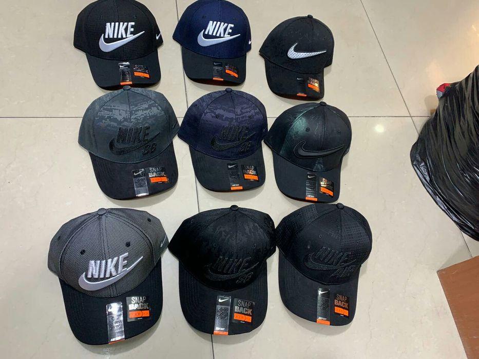 Chapéus Nike
