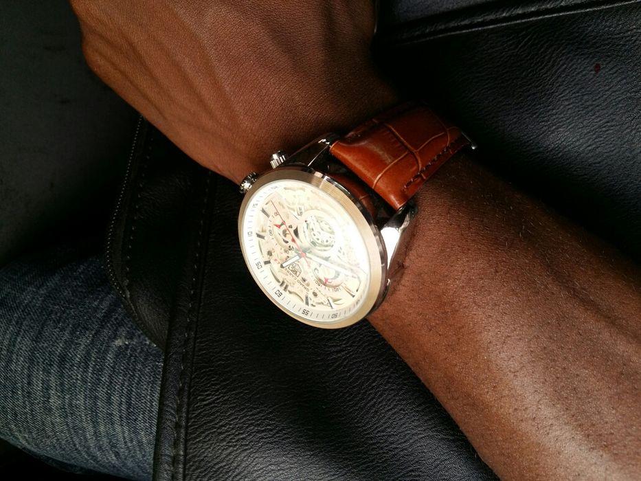 Relógios Carrera automático