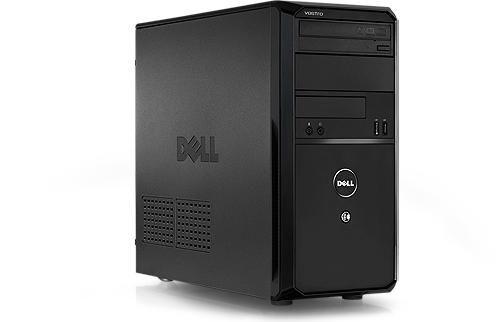 Desktop Dell Vostro 230 Intel E5400 2.7 ghz ram 4 gb ddr3 hdd 320 gb