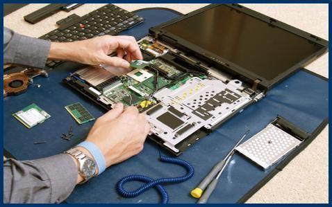 Преинсталация, ремонт и почистване на лаптопи и компютъри преинсталира