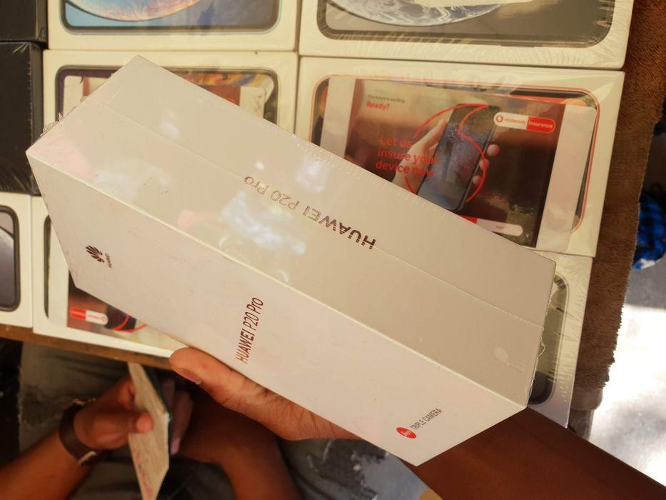 Huawei p 20 pro 128GB
