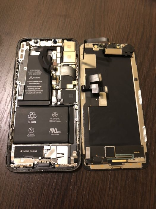 Piese iphone 4s 5 5s 5c 6 6p 6s 7 X originale display baterie camera
