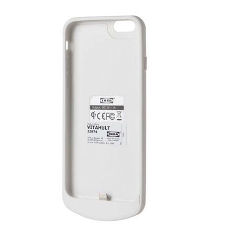 Husa cu încărcare wireless Vitahult pentru iphone 6/6s