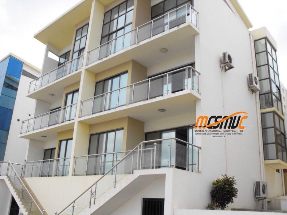 Complexo Beja Apartamento T3 Duplex