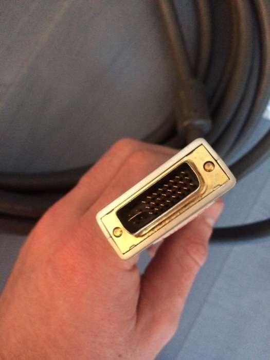 Cablu DVI-DVI Sommer 10 metri