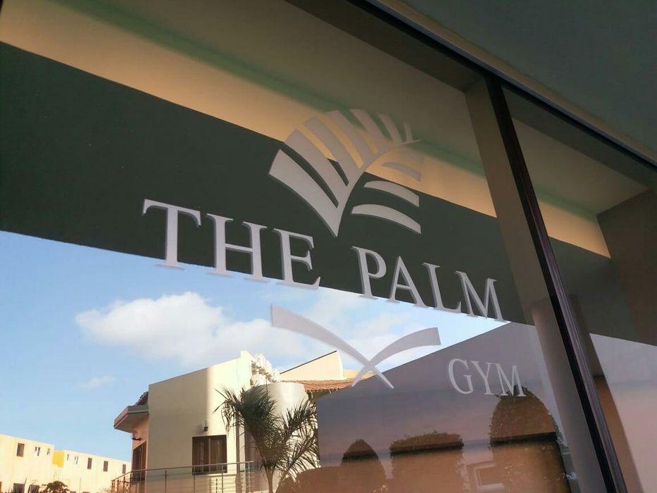 Apartamento no Condominio THE PALM