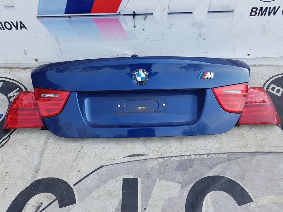Triple lci bmw e90 facelift/capota portbagaj e90 lci/facelift