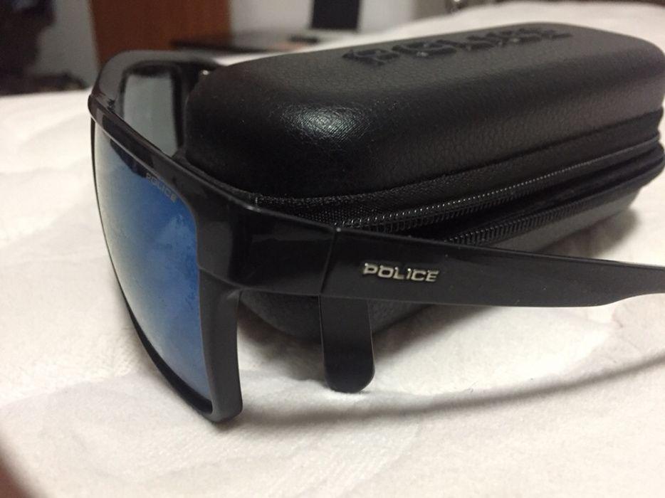 Óculos Police