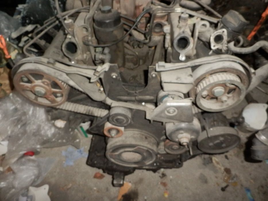 Двигател за Ауди А 8 1998г. 2,5 150кс.