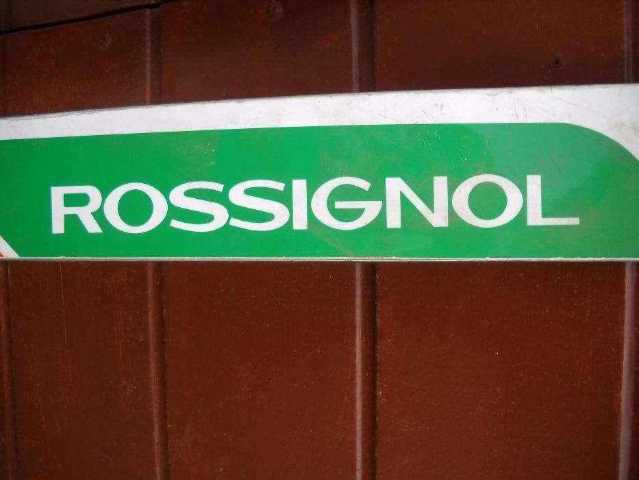 Ski-uri Rossignol