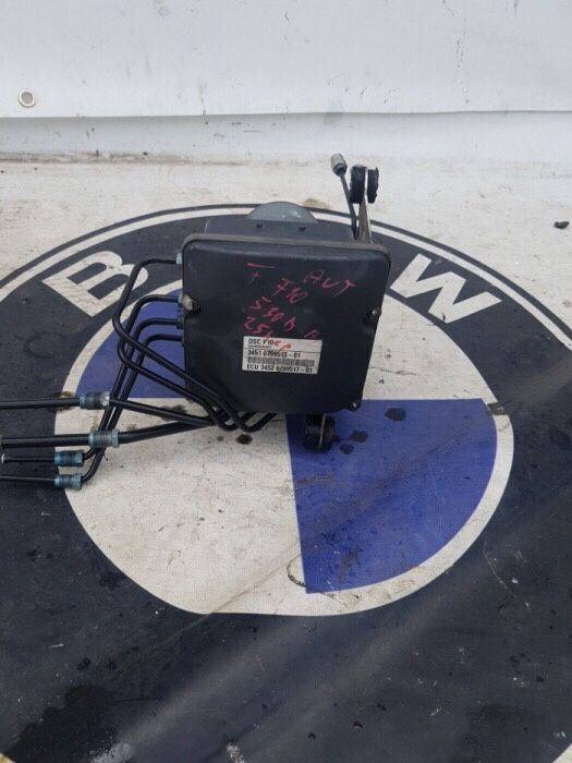 Pompa abs dsc bmw f10 f11 530d automat 245cp