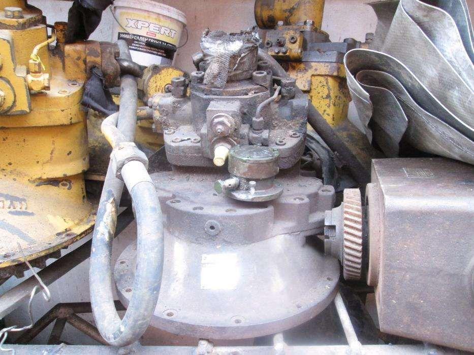 Pompa Hydromatik A8V55SRXR111F1