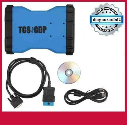 Tester diagnoza auto TCS CDP RO - Delphi - Wow Snooper - Bluetooth