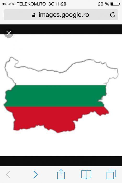 Radiere Bulgaria/Factura/Contract