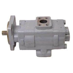 Pompa hidraulica buldoexcavator Case 580 590 K SK D146608 D149283