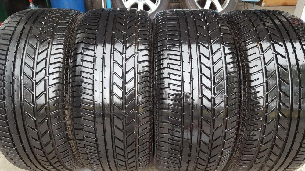 245/50ZR17 Pirelli Pzero
