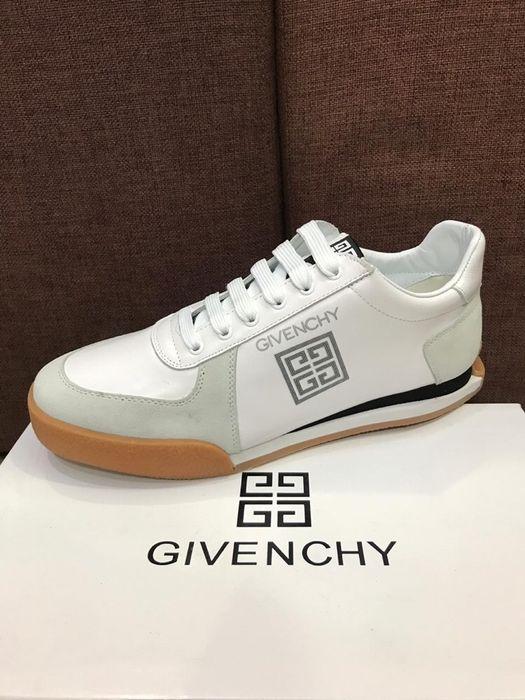 Sapatilhas Givenchy