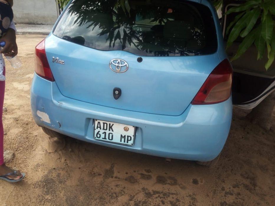 Toyota Vitz recente oferta Maputo - imagem 2
