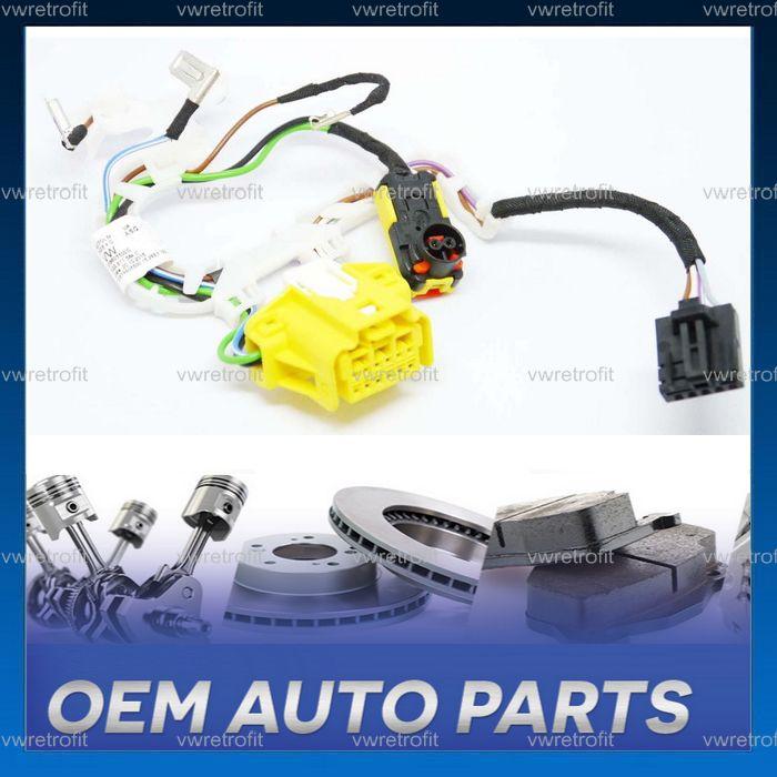 Cablaj airbag pentru comenzi volan VW Golf 7 MK7 COD OEM 5G0 971 584 B
