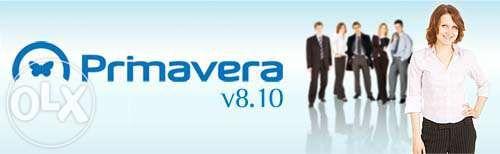 Primavera V8.10 Licenciado