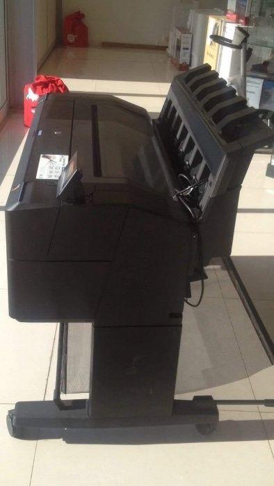 Impressora HP Kilamba - Kiaxi - imagem 7