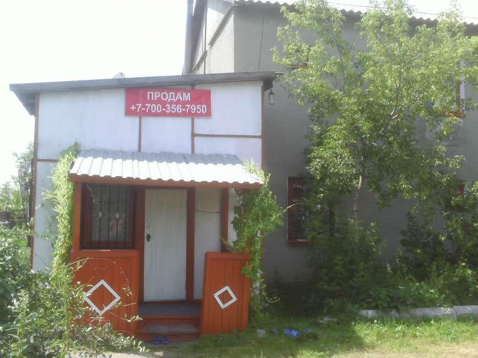 Коттедж в г.Макинск