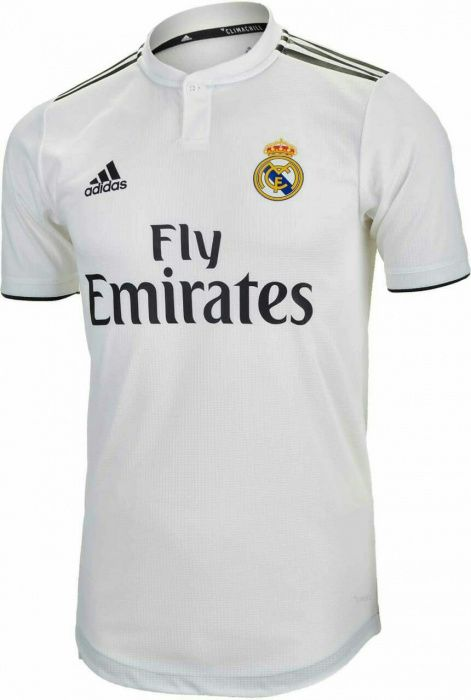 Camisete de Real Madrid Epoca 2018/19