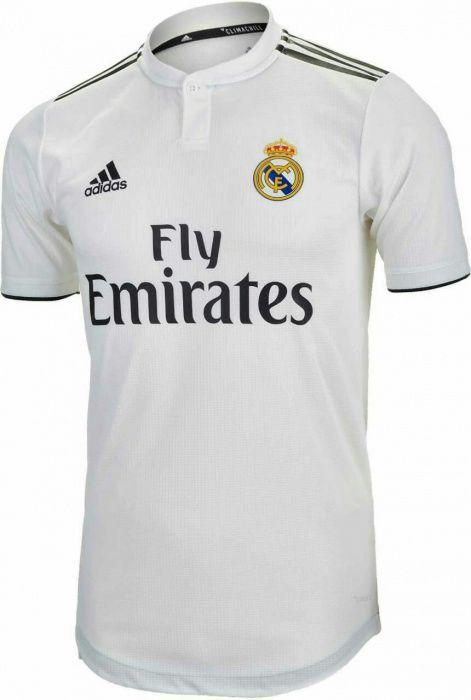 Camisete de Real Madrid Epoca 2018/19 Maputo - imagem 1