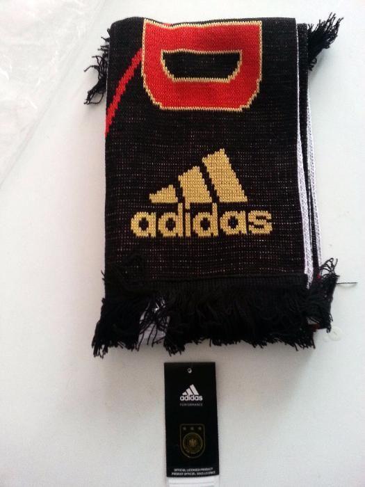 Оригинален неразопакован шал на Германия - Deutschland Adidas