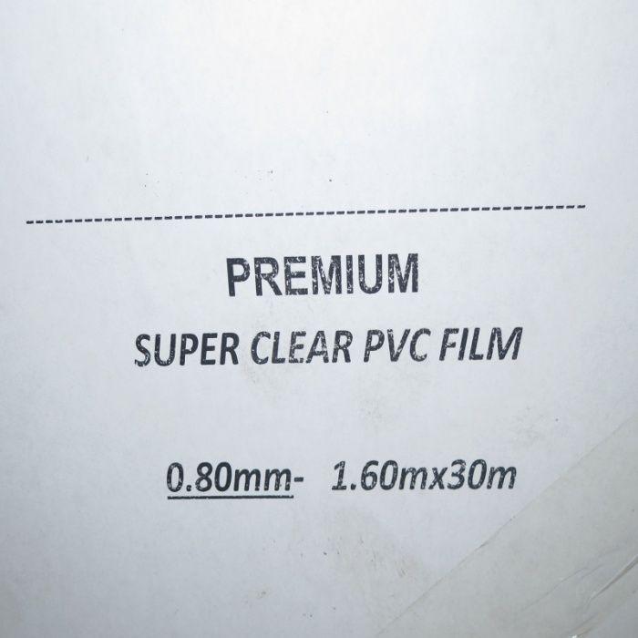 Прозрачен ПВЦ винил - кристал за предпазване от вятър, дъжд гр. Бургас - image 6