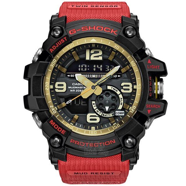 Ceas Sport Casio G-Shock GG-1000GB -4A,-MUDMASTER, ORIGINAL 100%