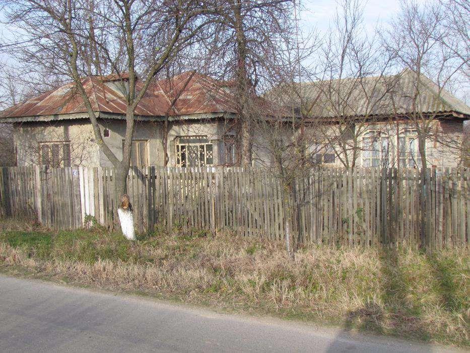 Vanzare  casa  2 camere Giurgiu, Ulmi  - 24000 EURO
