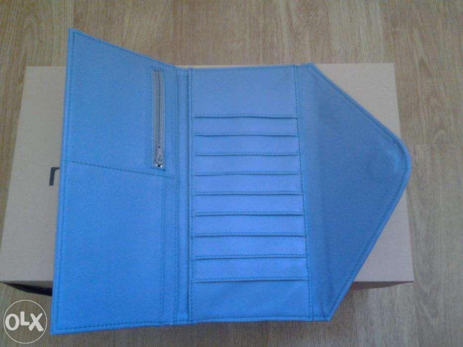 plic - portofel lady special large blue