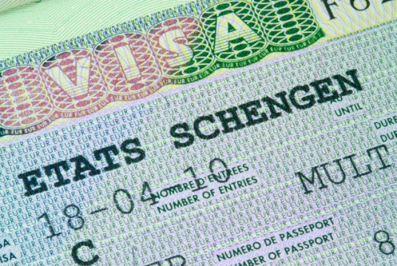 Visto Schengen para Lisboa Rápido Fácil Barato