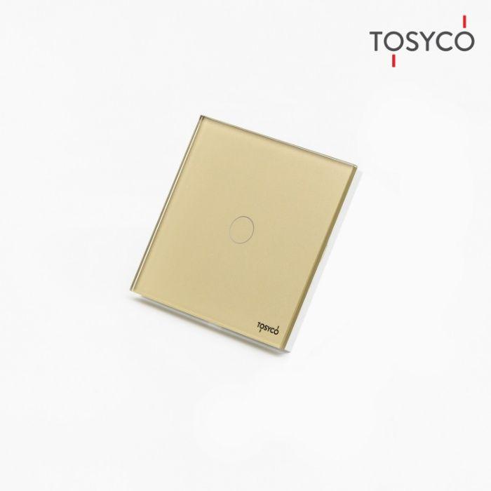 Tosyco.ro Intrerupator dimabil (cu variator) wireless cu touch