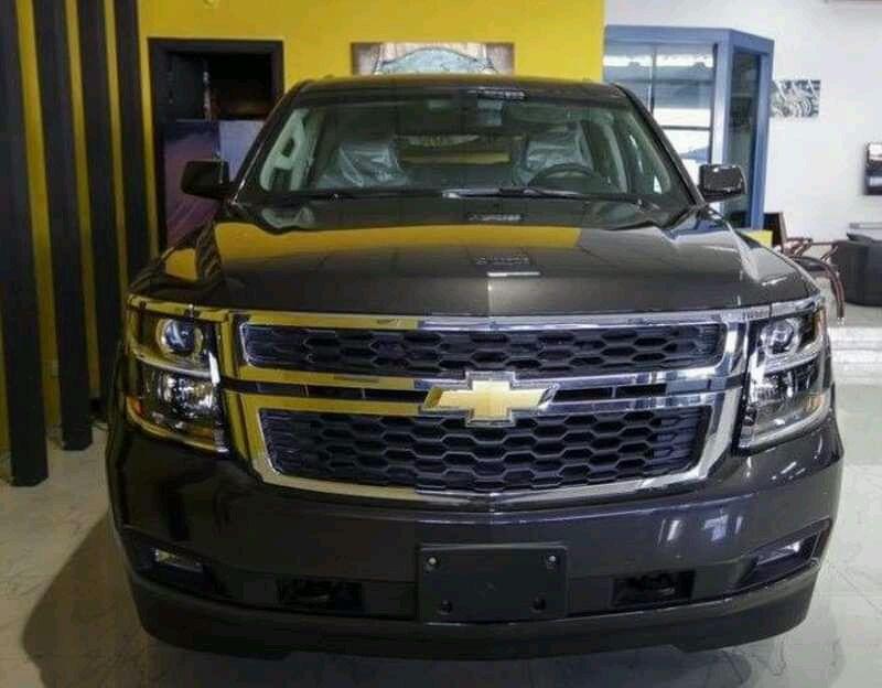 Chevrolet Tahde Avenda