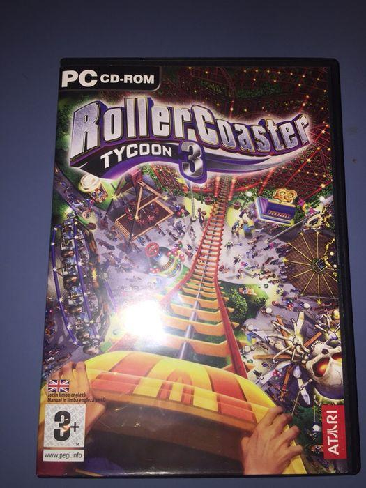 Jocuri PC CD-ROM