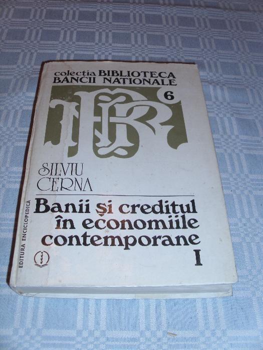 Carti economie - 2 vol.