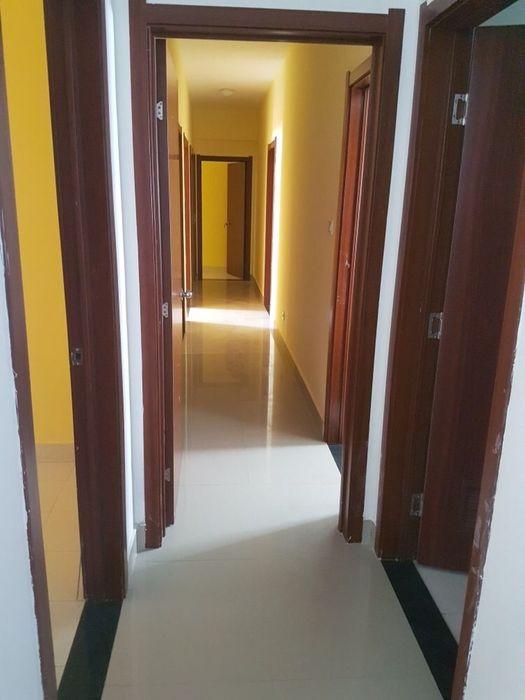 Apartamento t3 no Kilamba pago na totalidade