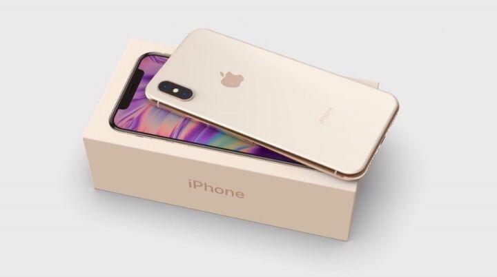 iPhone XR 64GB novos selados
