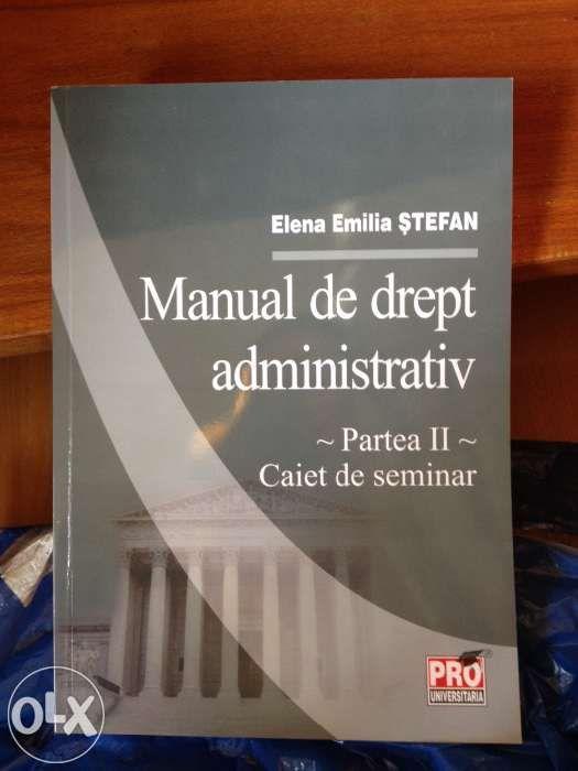 Manual de drept administrativ partea 2
