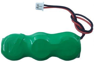 Baterie NI-Mh, 7.2V/15mA - Mufa 2 Pini, Mama