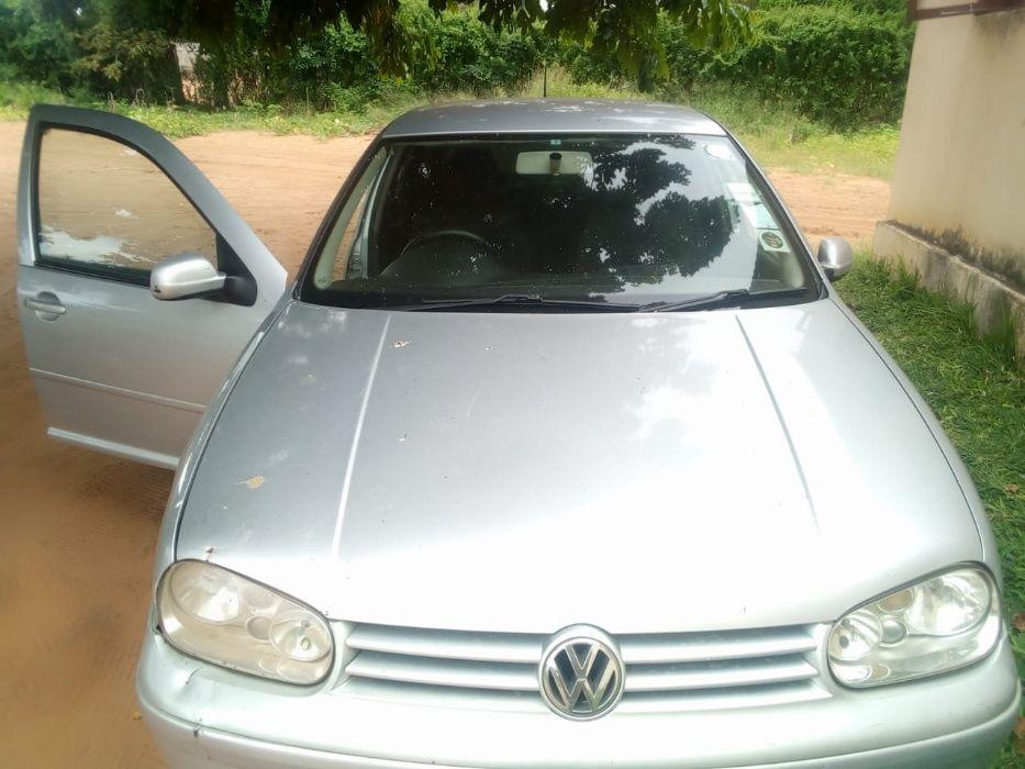 GOLF IV a venda ou troca por Toyota 1.3-1.5 de cilindrada