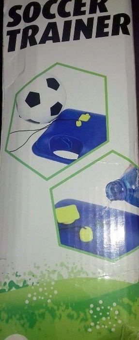 Joc antrenare fotbal Swingball primul meu joc de fotbal