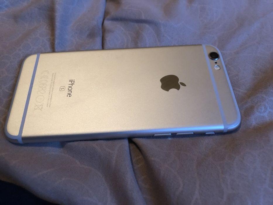 IPhone 6s 64gb em super bom estado ( quase novo )