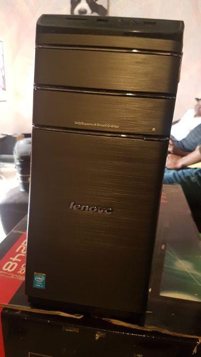 Gaming PC Lenovo i7 8GB Ram GTX 750ti 2 Gb
