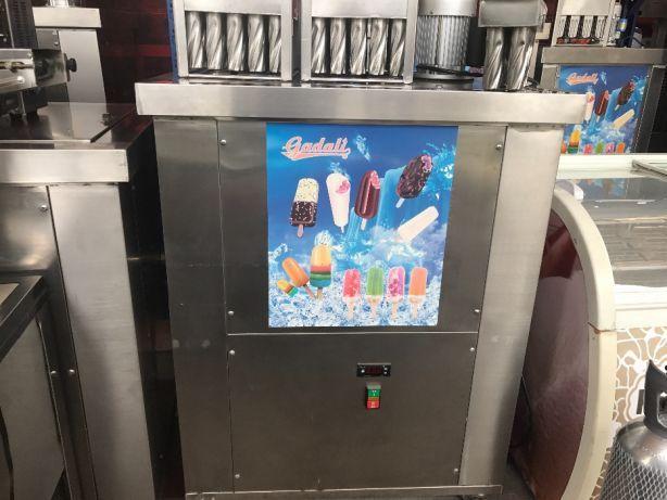 Máquina de picolé